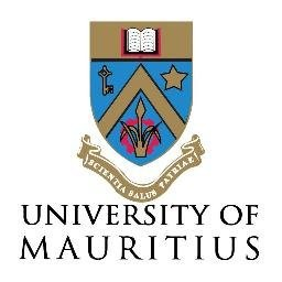 University of Mauritius Seal.